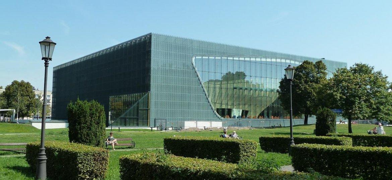nowoczesne instytucje kultury i nauki