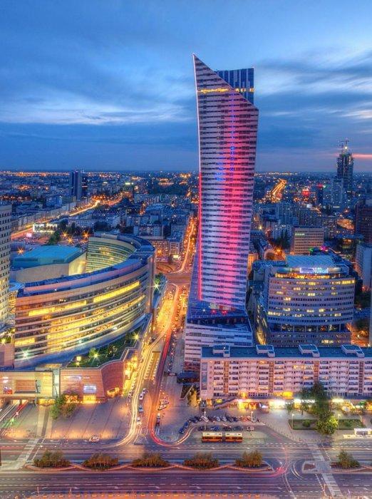 praca-Warszawa