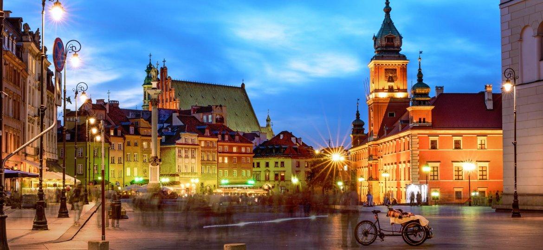 studia w Warszawie
